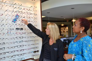 Eyeglasses Frames - Eye Care Center Chesapeake
